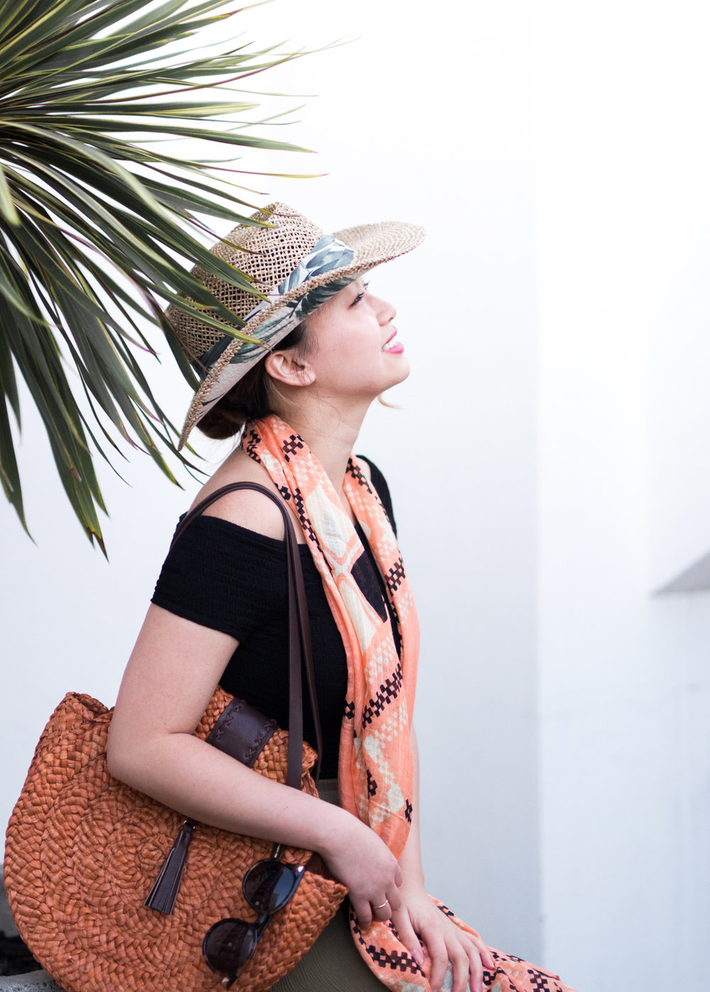 Looking forward to my next tropical travel adventure! | The Chic Diary