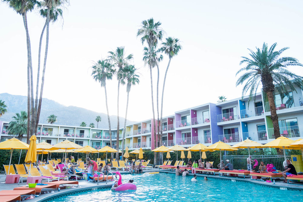 The Saguaro Hotel Pool, Palm Springs | The Chic Diary.jpg