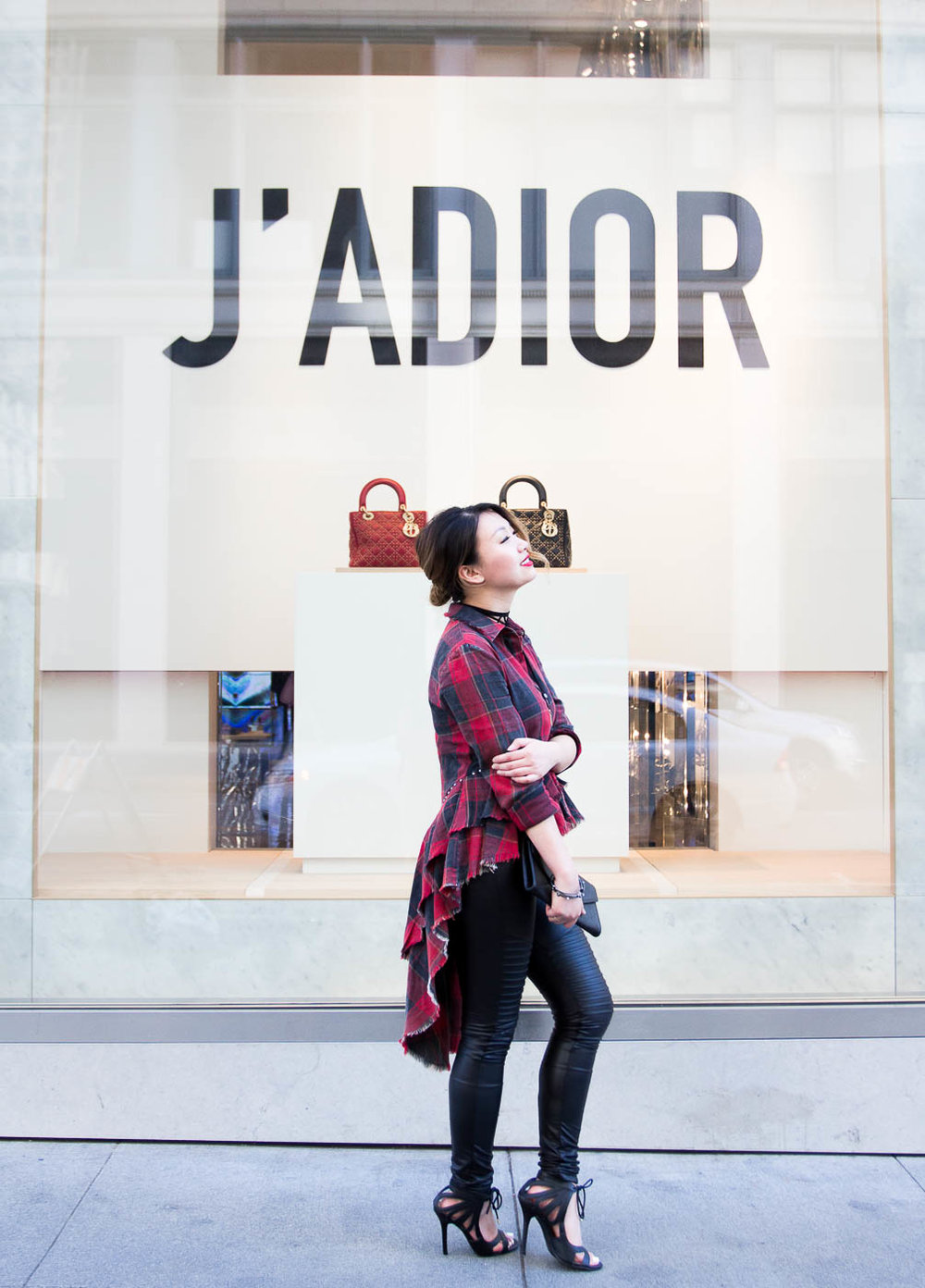 Dior - J'adior | The Chic Diary