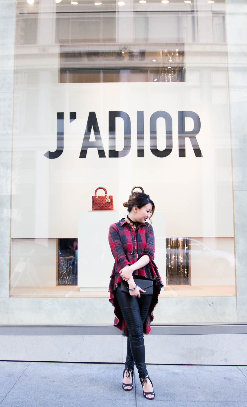 J'Adior | The Chic Diary