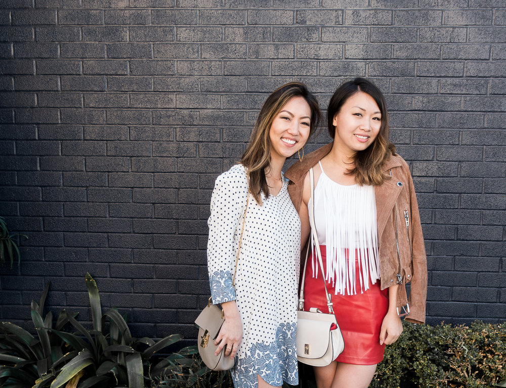 SF Bloggers - Trend Envy & The Chic Diary