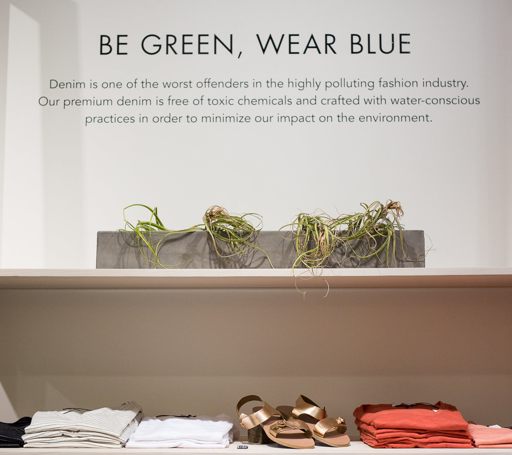 Consciously Chic Launch Event - Amour Vert 11 | The Chic Diary