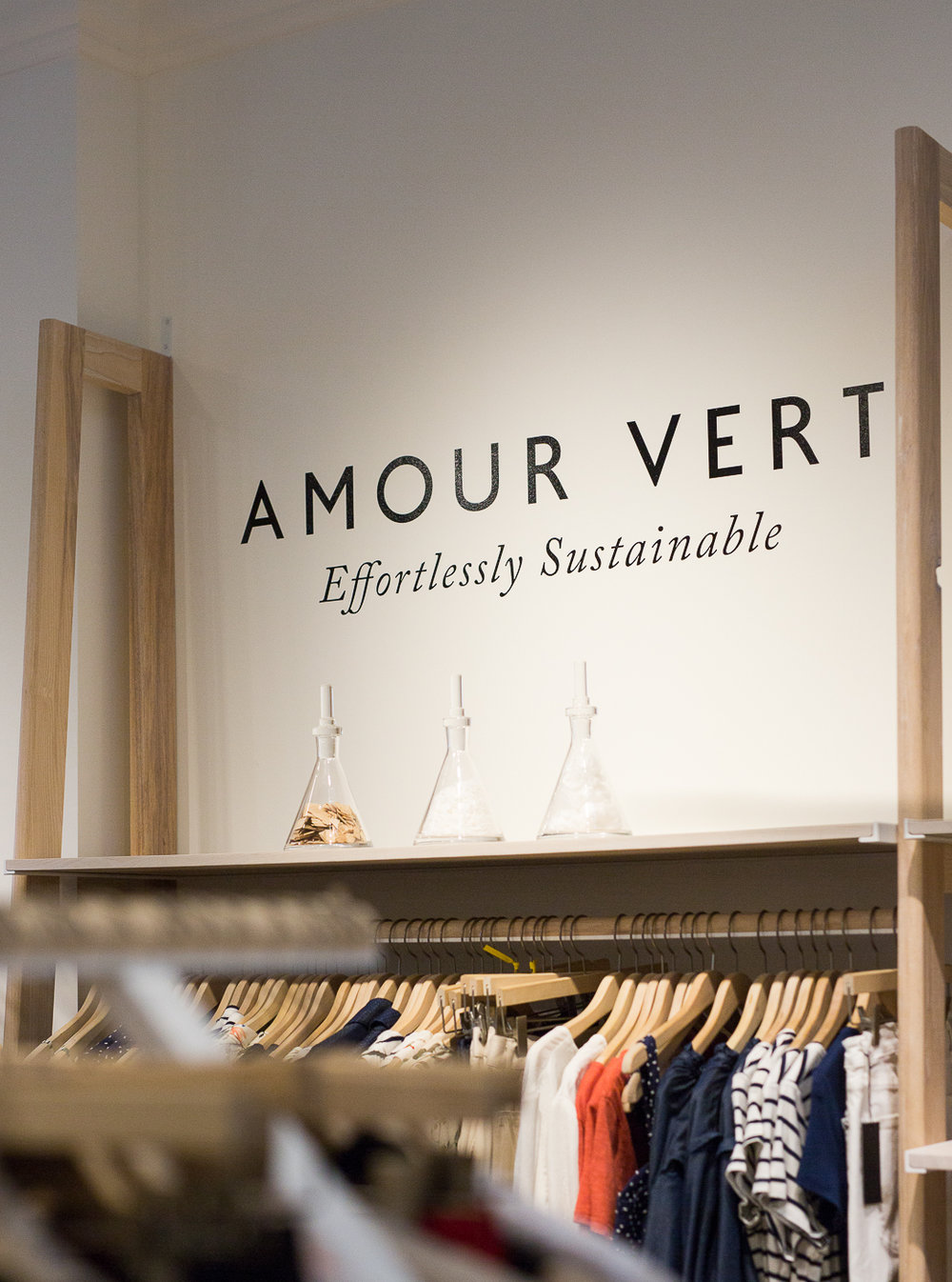 Consciously Chic Launch Event - Amour Vert 5 | The Chic Diary