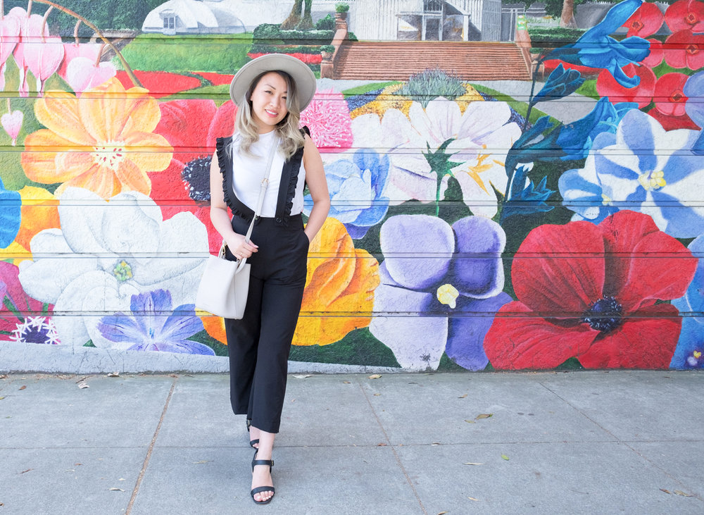 Consciously Chic in Albion Fit, Melie Bianco, Good Apparel, & St. Agni | The Chic Diary
