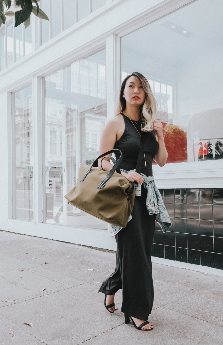 Away Travel - The Everywhere Bag | The Chic Diary