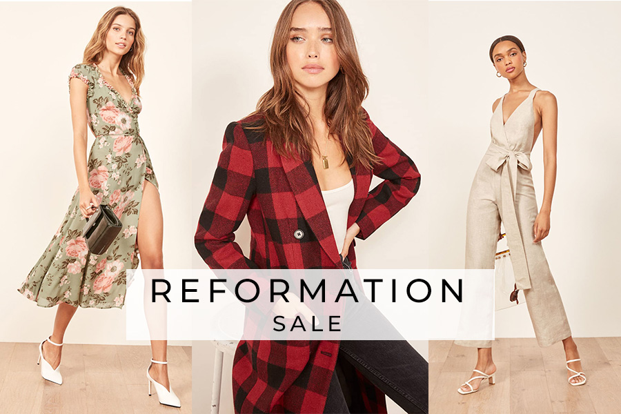 Photo credit:  Reformation