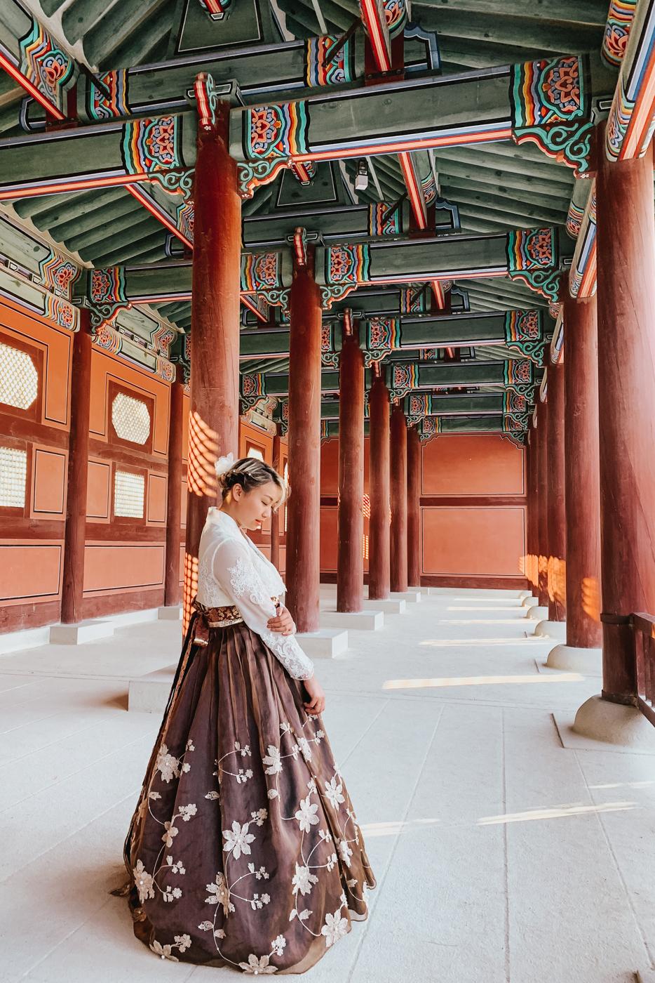 Gyeongbokgung | Seoul, Korea Travel Guide | The Chic Diary