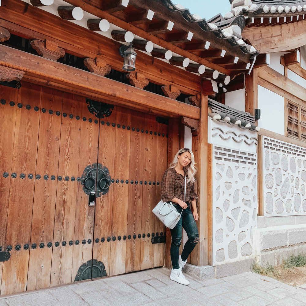 Seoul, Korea Travel Guide | The Chic Diary