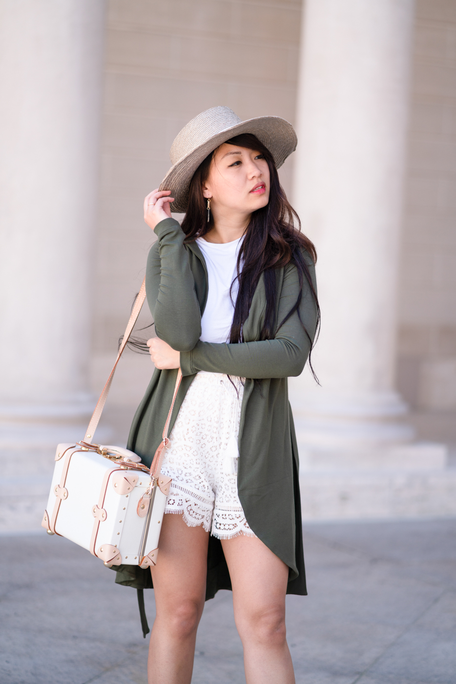 Sustainable Fashion Picks | The Chic Diary