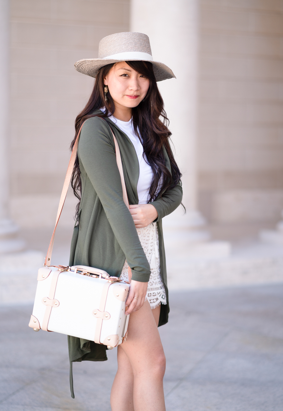Minimal Fashion | The Chic Diary