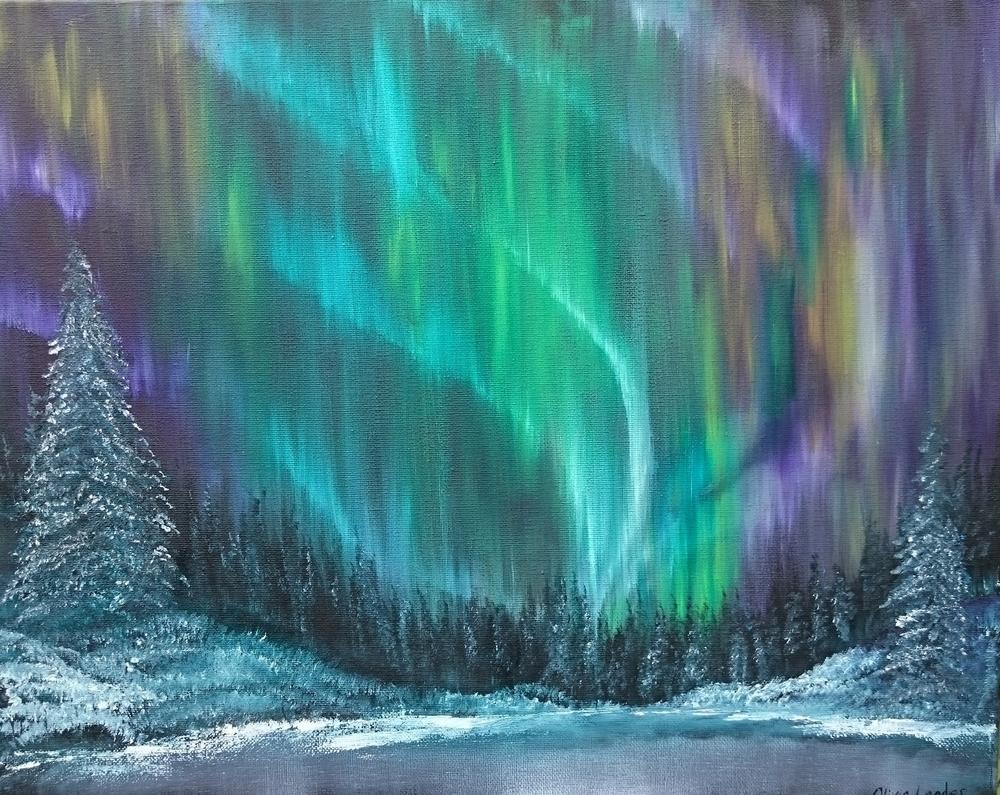 Wilder Lights