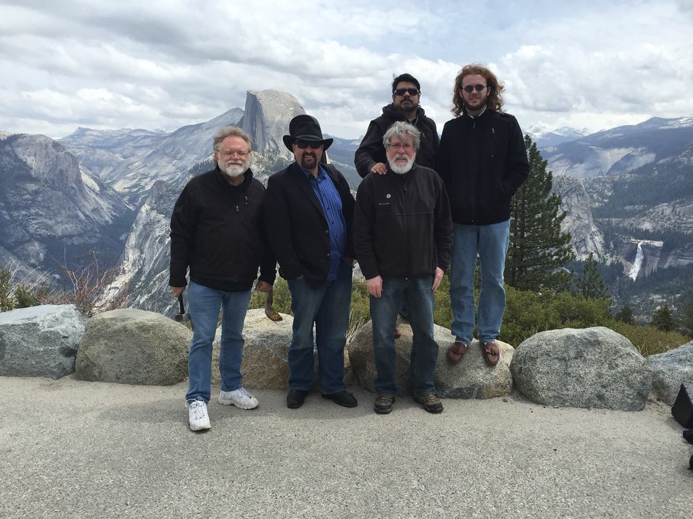 Whirlwind West – Yosemite National Park, CA – 5/13/15