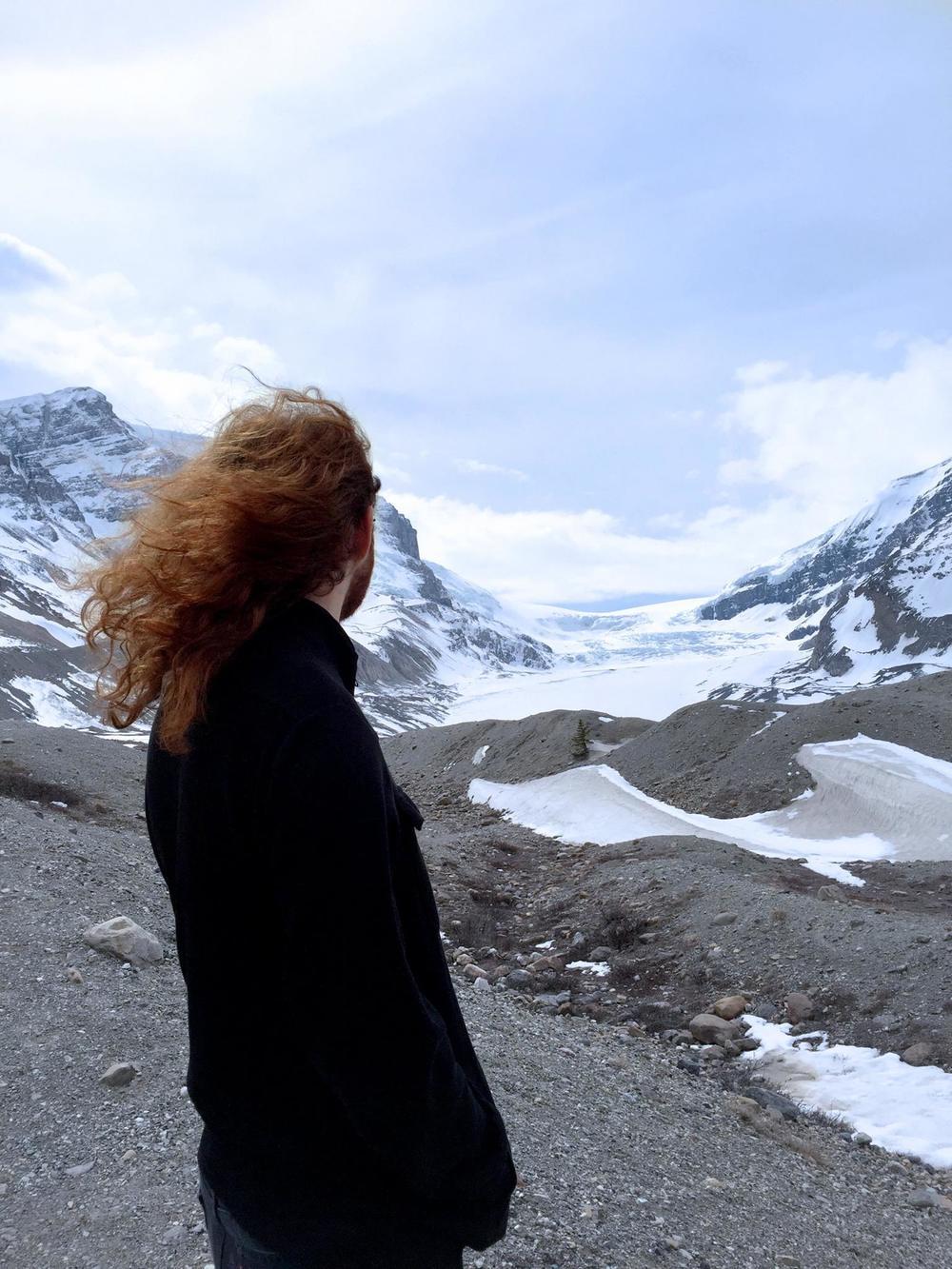 Whirlwind West – Jasper National Park, Alberta, Canada – 5/4/15