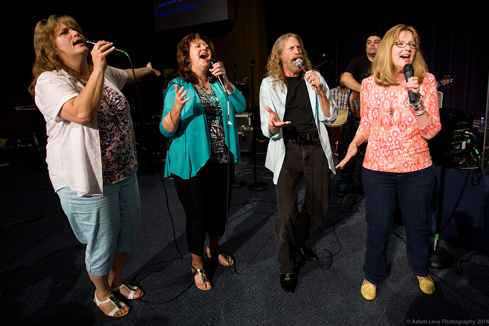 Tribe Quantum Worship Congress – Collinsville, IL – 6/18/14