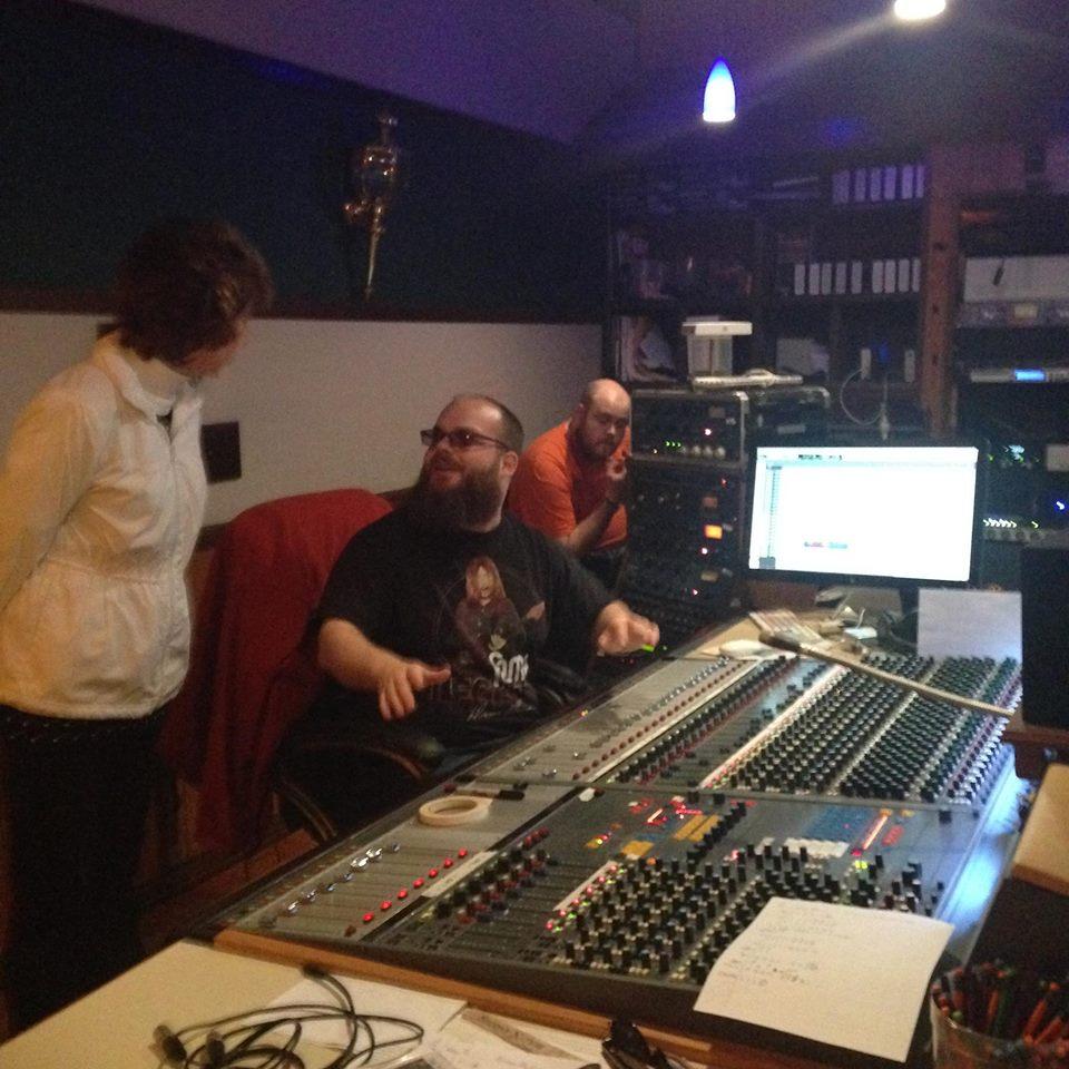 FAME Studios – 3/27/15