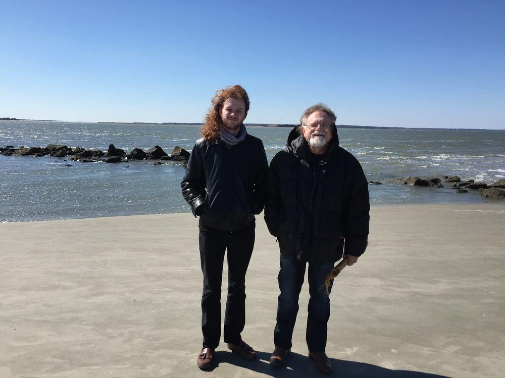 Sullivan's Island – 2/19/15