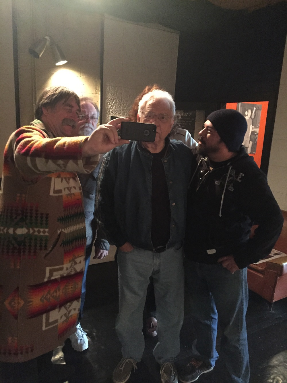 Muscle Shoals Sound Studios – 3/27/15