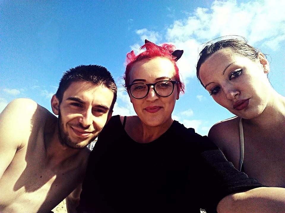 Mirza, Elma & Ellie