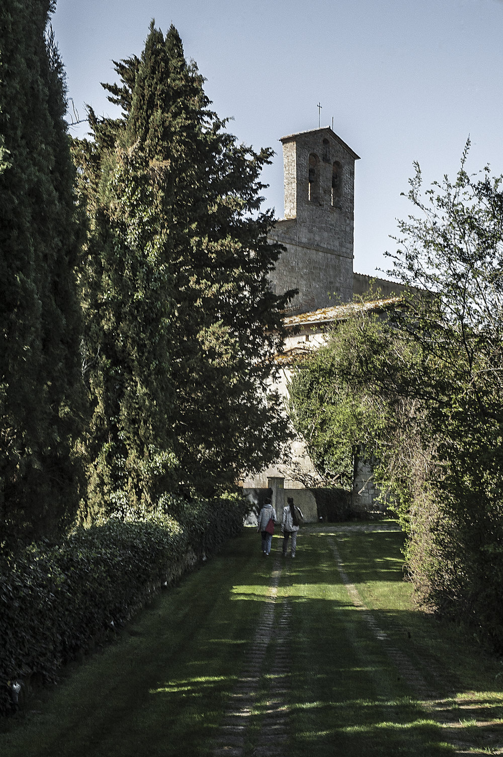 Abbazia Church