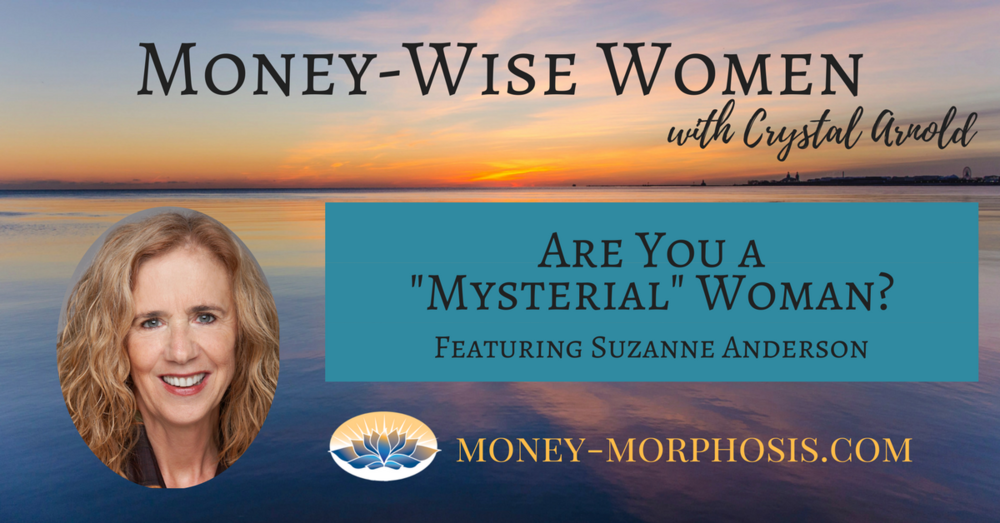 Money-Wise Women - with Crystal Arnold