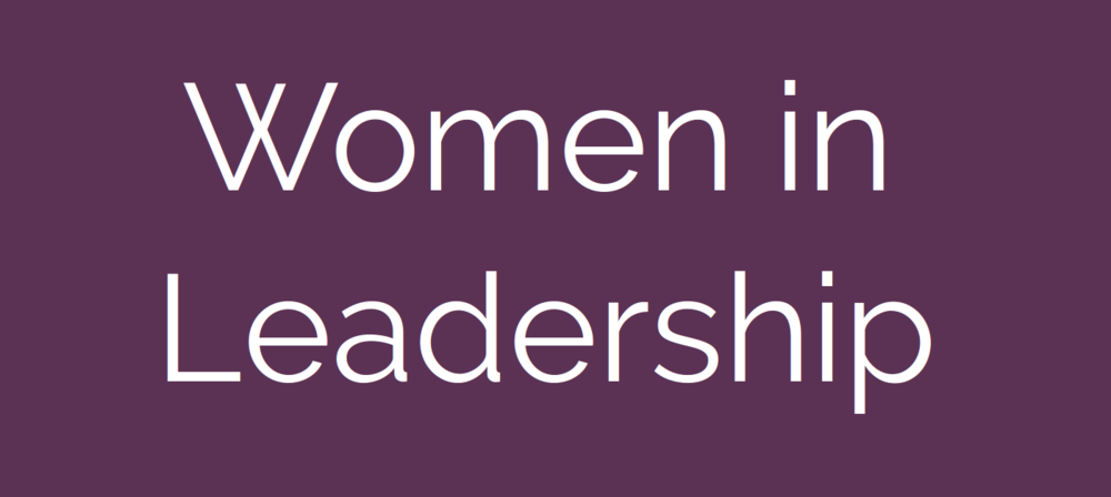 Women in Leadership - with Angela Mezzetti