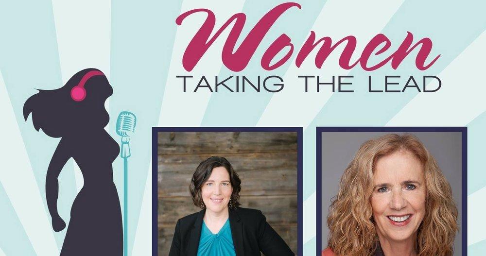 Women Taking the Lead - with Jodi Flynn