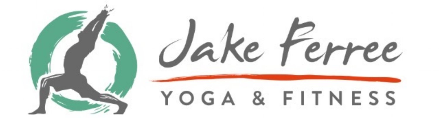 Jake Ferree Yoga & Fitness