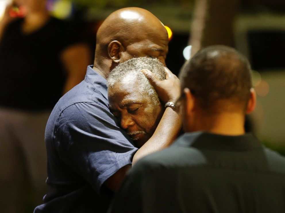 The Charleston Massacre: A Culture of Terrorism Denied