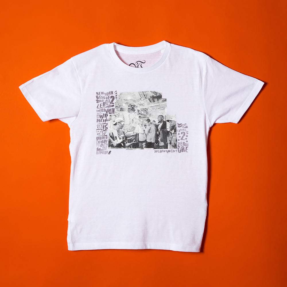 Hieroglyphics Tee/White   Available @ atsukoholic