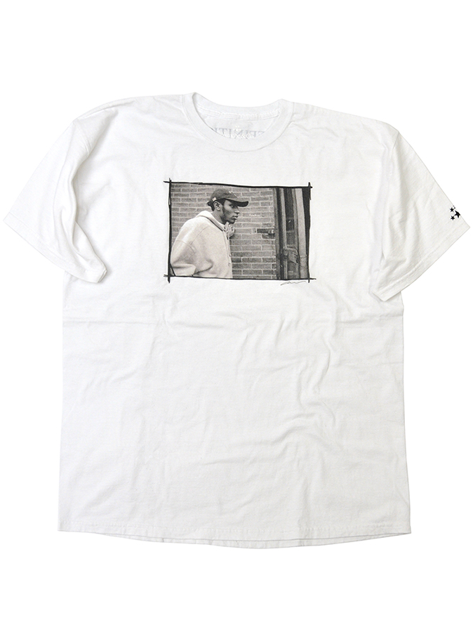 Mos Def Photo Tee   Available @ Winiche & Co.