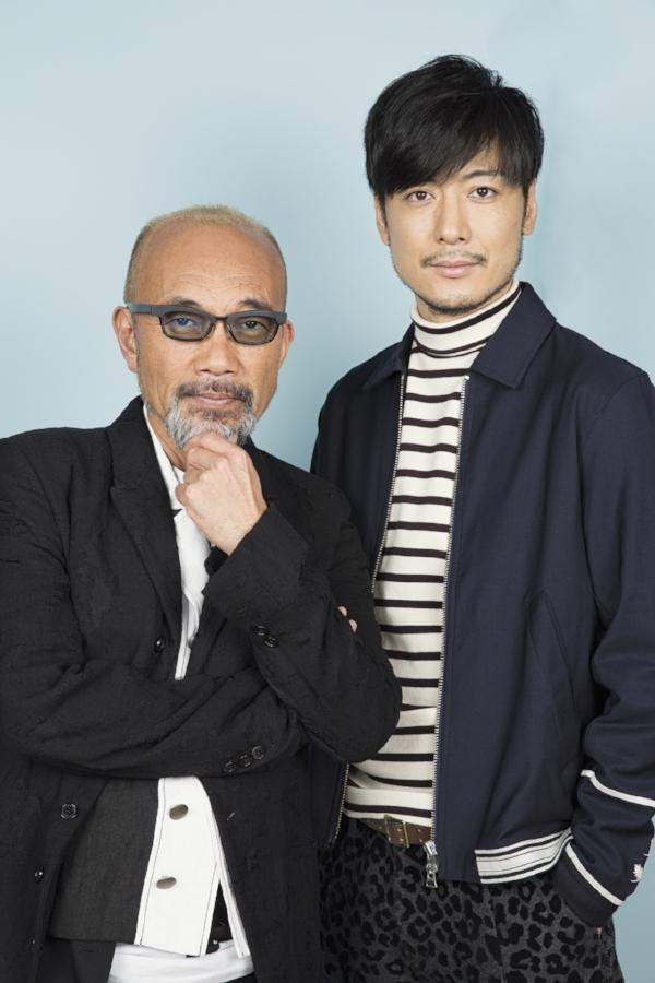 Naoto Takenaka & Tetsuji Tamayama