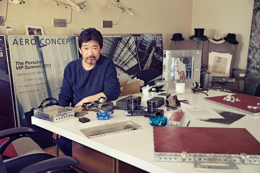 Keiichi Sugano