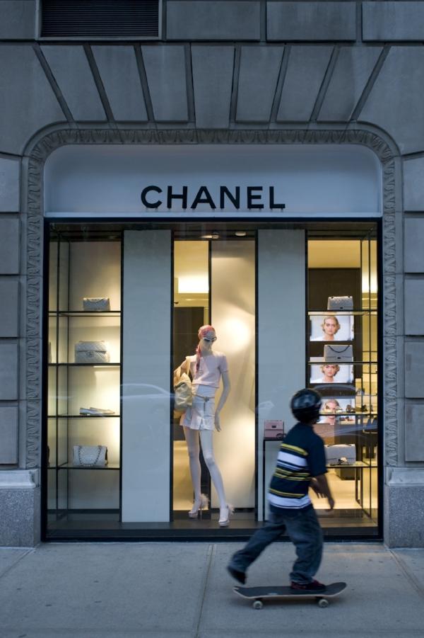 NYC-Chanel