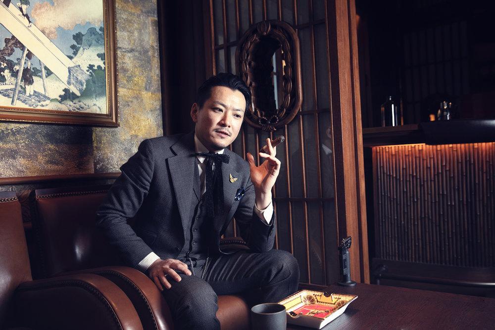 Shingo Gokan