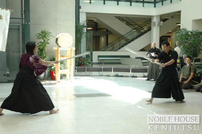 Classical Kata at Koshashin