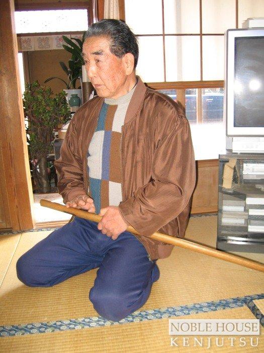 Otake-sensei