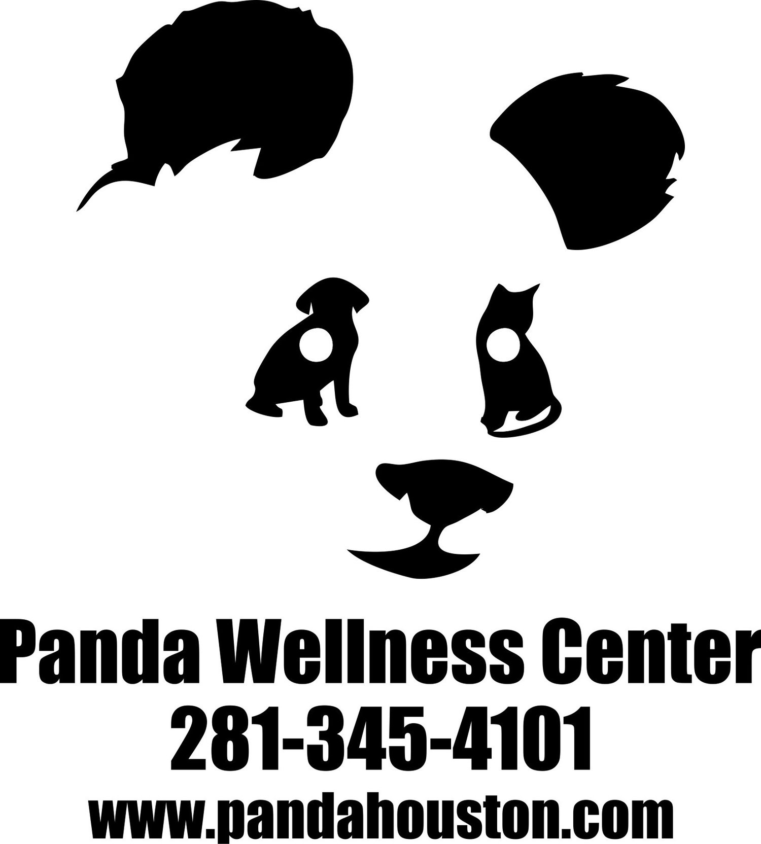 Panda Wellness Center - (281) 345-4101