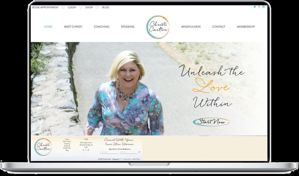 christi website.png