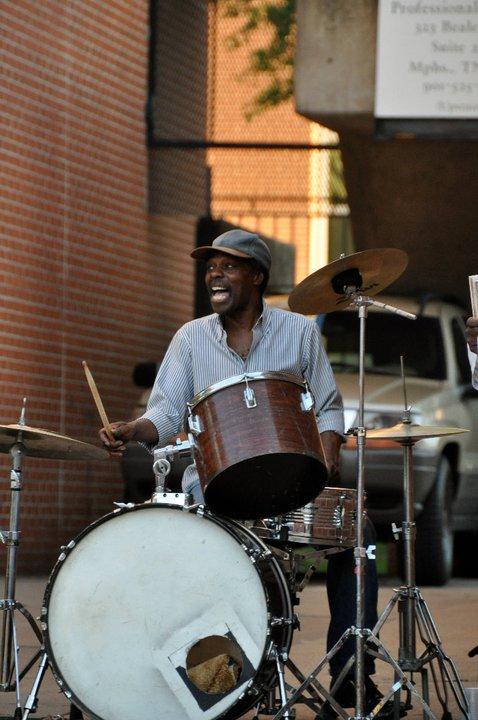 Roy Cunningham - Memphis, TN