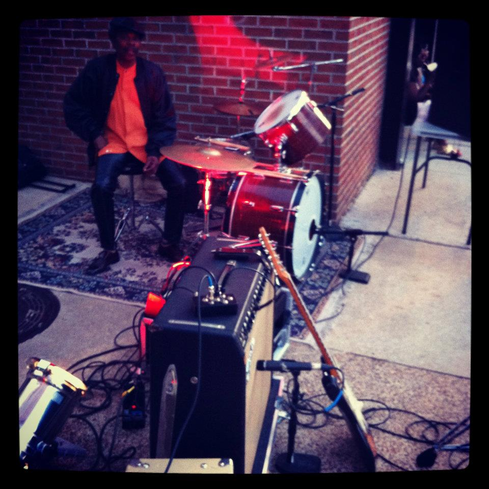Roy Cunningham - Beale Street - Memphis, TN