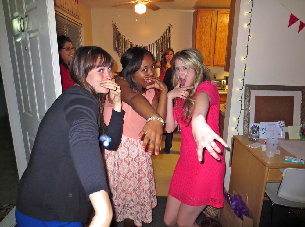 Kaci Nicole - Karaoke Birthday Party