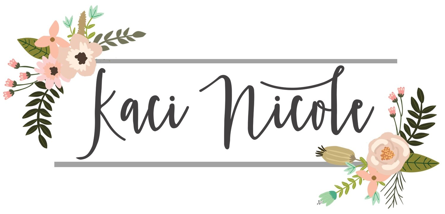 Shop Small Creative + Meaningful Christmas Gift Ideas | Kaci Nicole