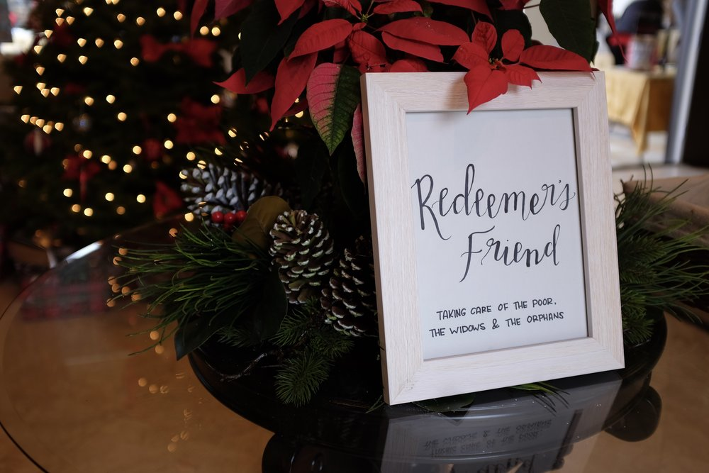 Kaci Nicole - Redeemer's Friend - A Story of Resilience