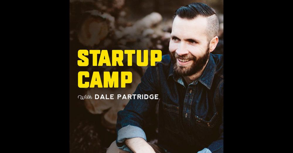 Kaci Nicole - Resources - Startup Camp