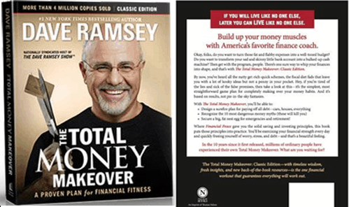 Kaci Nicole - Resources - Total Money Makeover