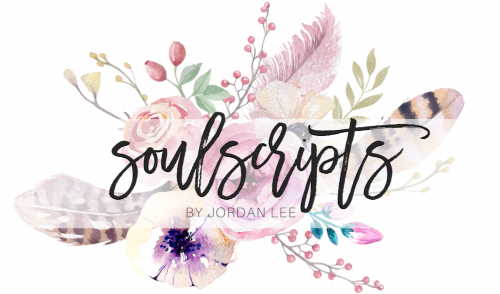 Kaci Nicole - Resources - Soul Scripts