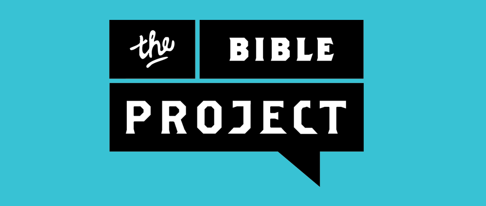 Kaci Nicole - Resources - The Bible Project