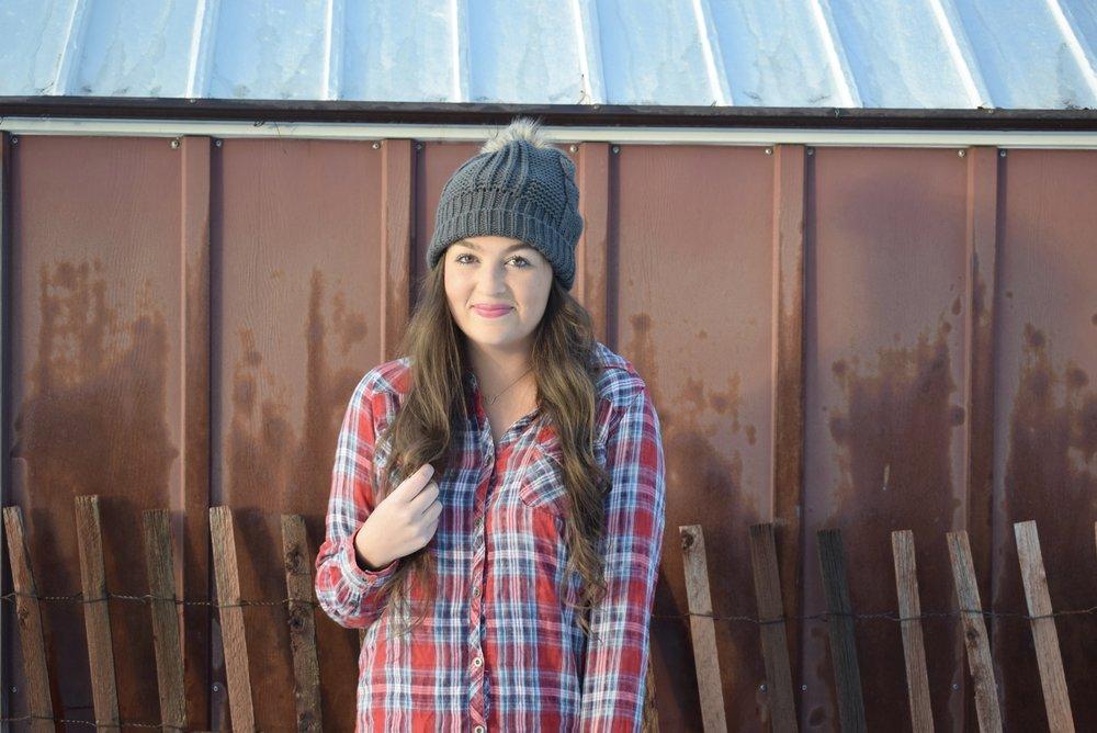 Kaci Nicole - She is Captivating - Comparison - Littleton Colorado