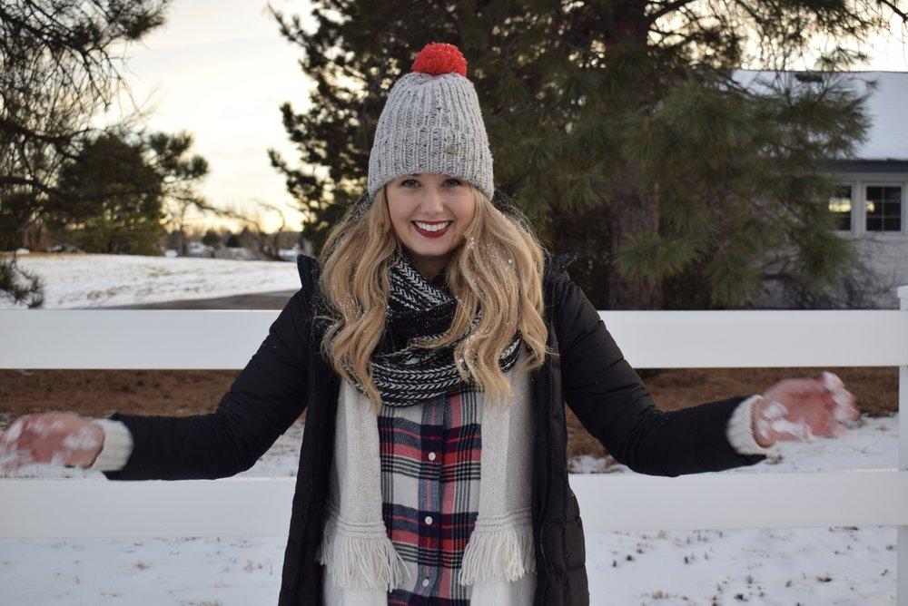 Kaci Nicole - Comparison - Littleton Colorado