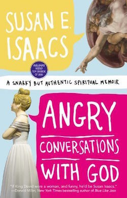 Angry Conversations with God - Kaci Nicole